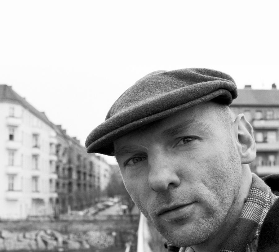 Andreas Gläser
