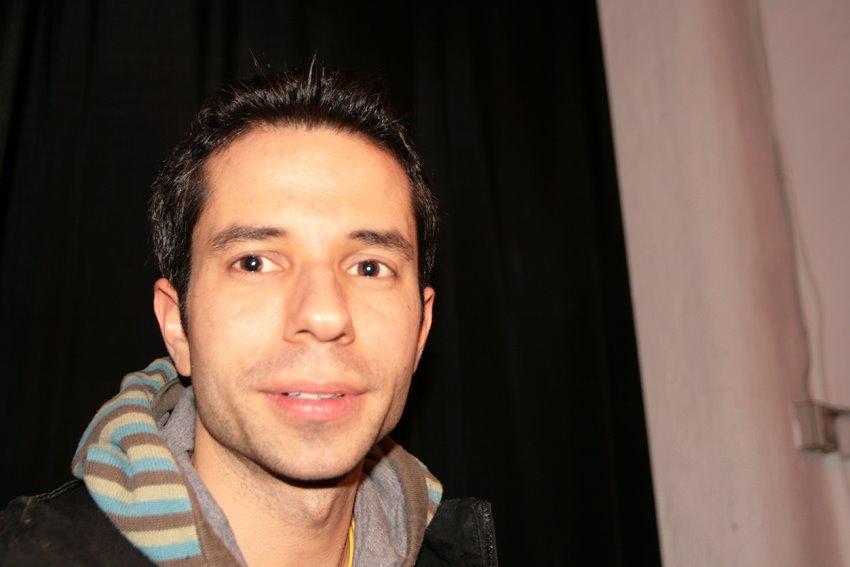 Andres Atala Quezada