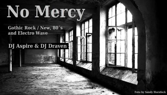 No Mercy Oktober
