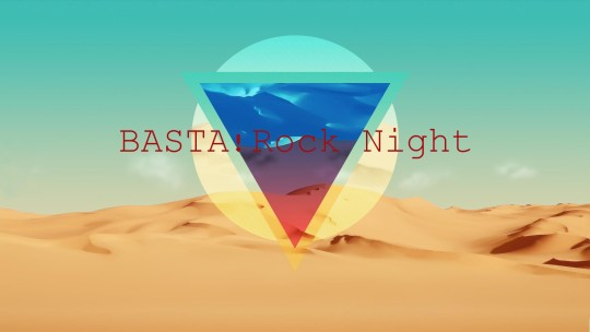 Basta! Rock Night April 2017