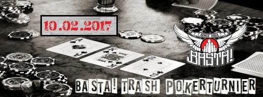 Basta-Trash-Pokerturnier-1/2017