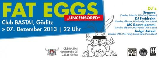 Fat Eggs