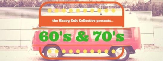 Heavy Cult März 2017