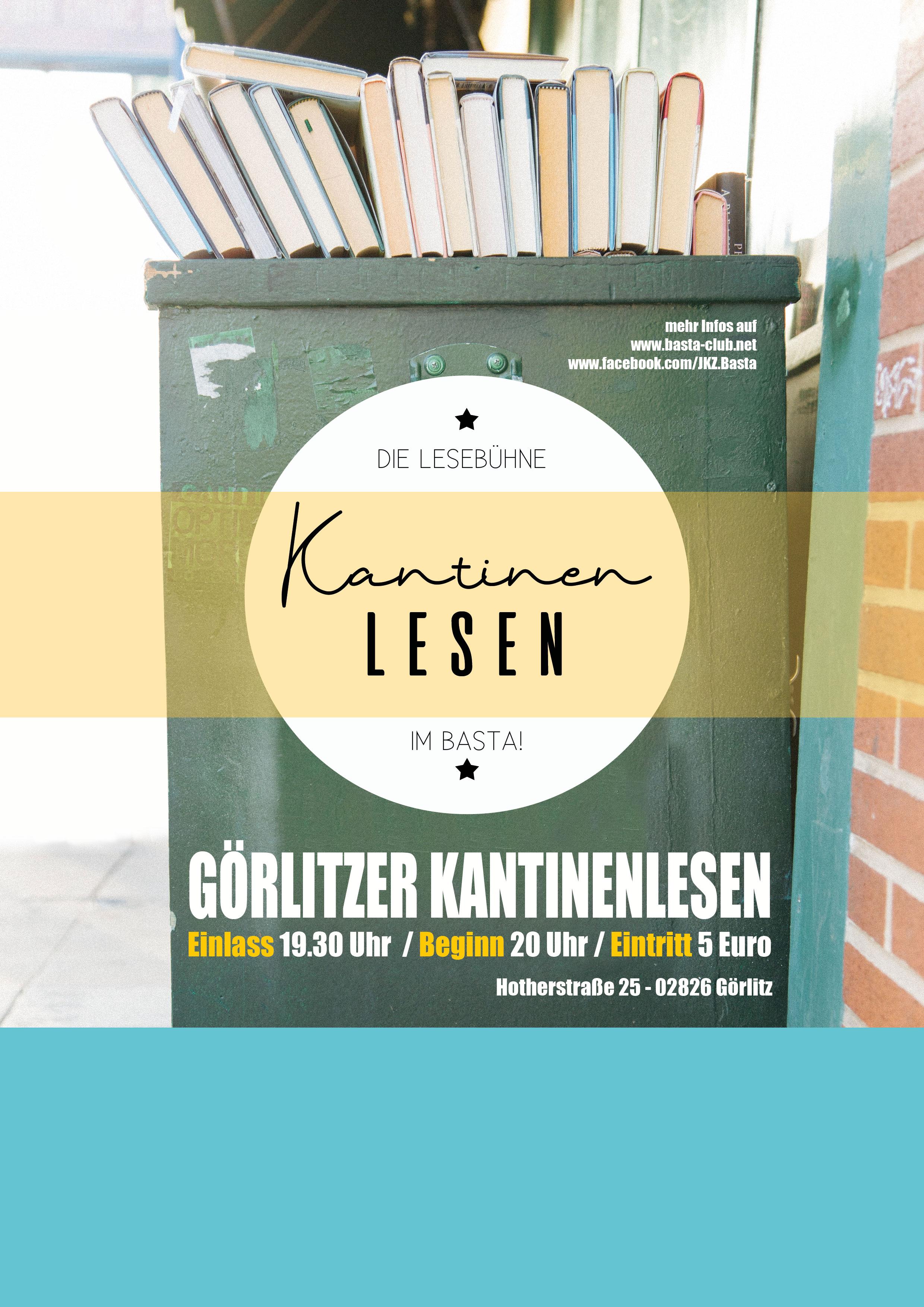 Februar 2019 BASTA! Görlitz