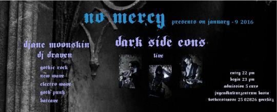 No Mercy Januar 2016