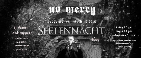 No Mercy März 2016
