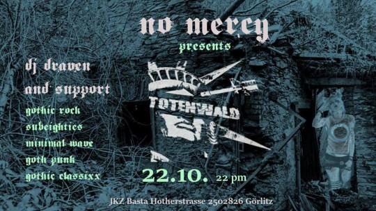 No Mercy Oktober 2016
