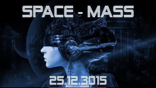 Space-Mass 2015