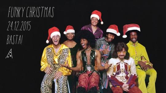 Weihnachten Basta! 2015