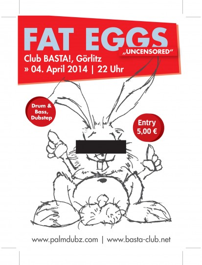 Fat Eggs goes Görltz
