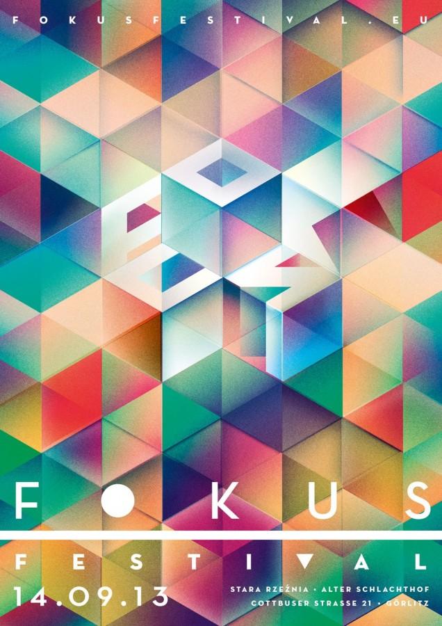 Fokus Pre-Party 2013